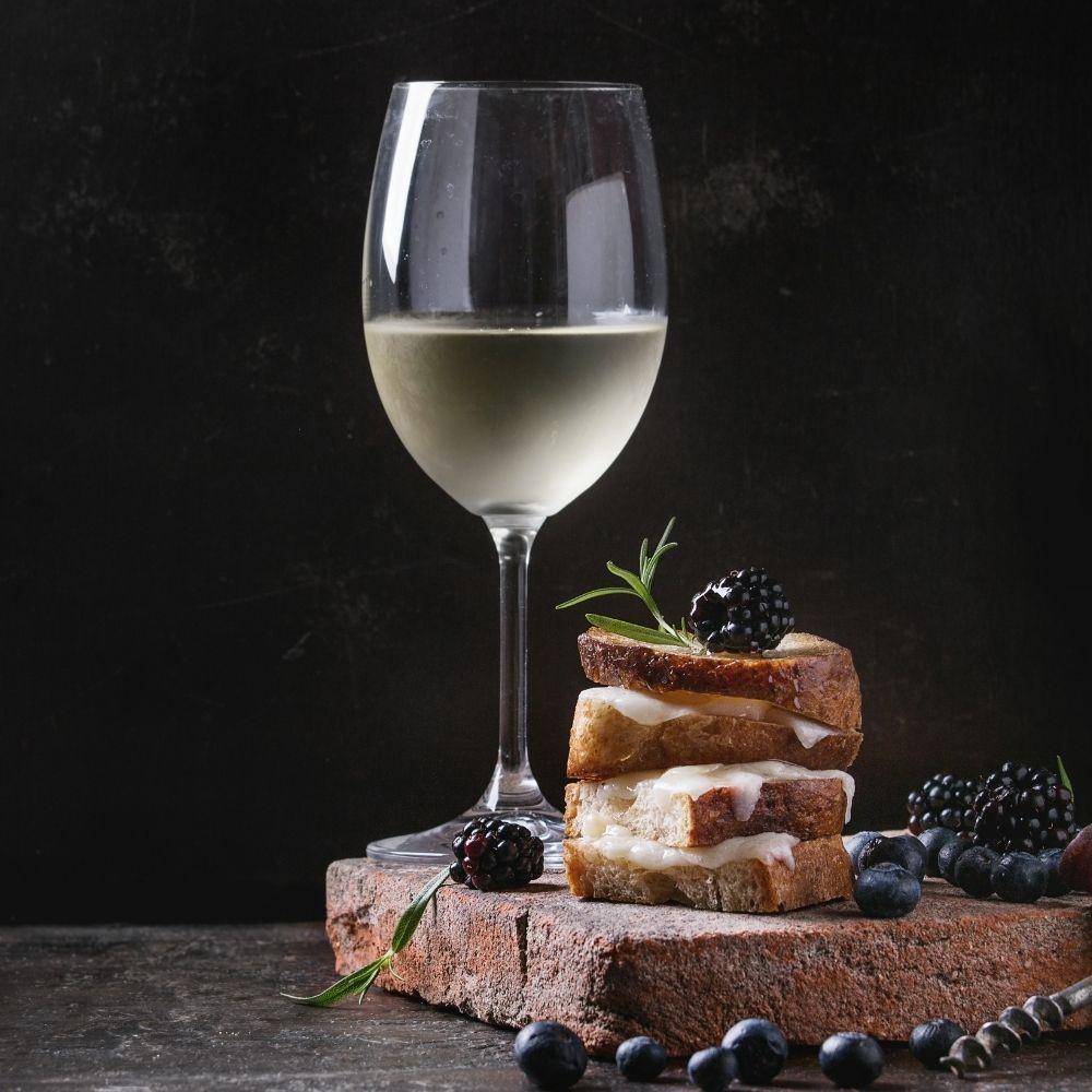 vino dolce